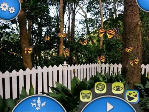 Disney Nature App