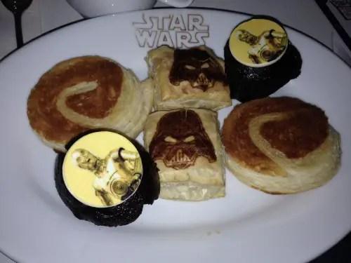star wars dine in pastries