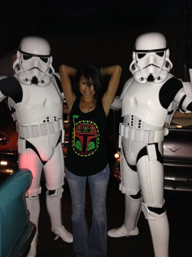 stormtroopes meet and greet