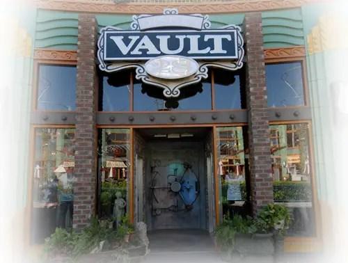 Disney Vault 28