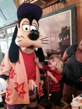 Shutter's Character Breakfast at Disney's Vero Beach Resort 3
