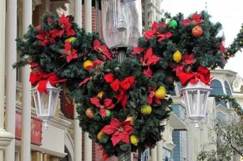 Wreath Disney