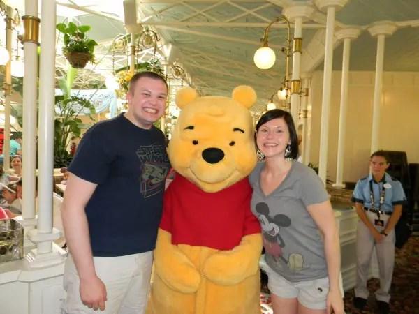 CP Pooh