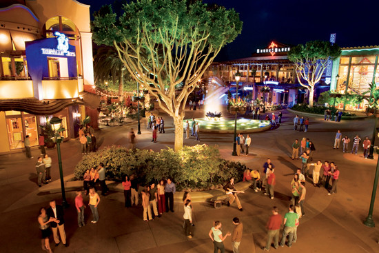 Dream Boutique Opening at Downtown Disney 1