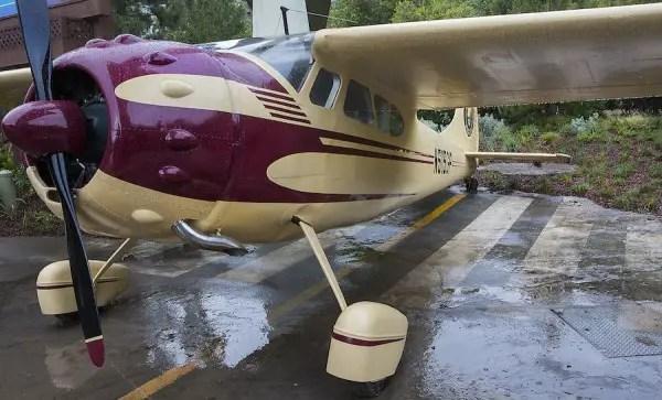 DCA propeller