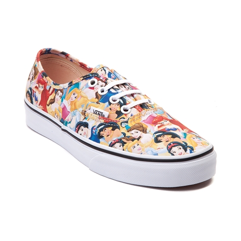 Journeys Princess Shoe