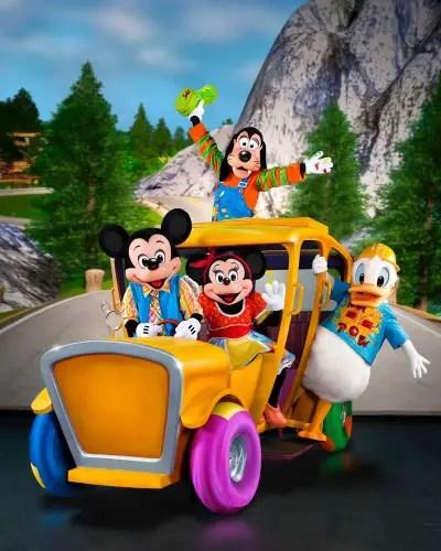DisneyRoadTrip