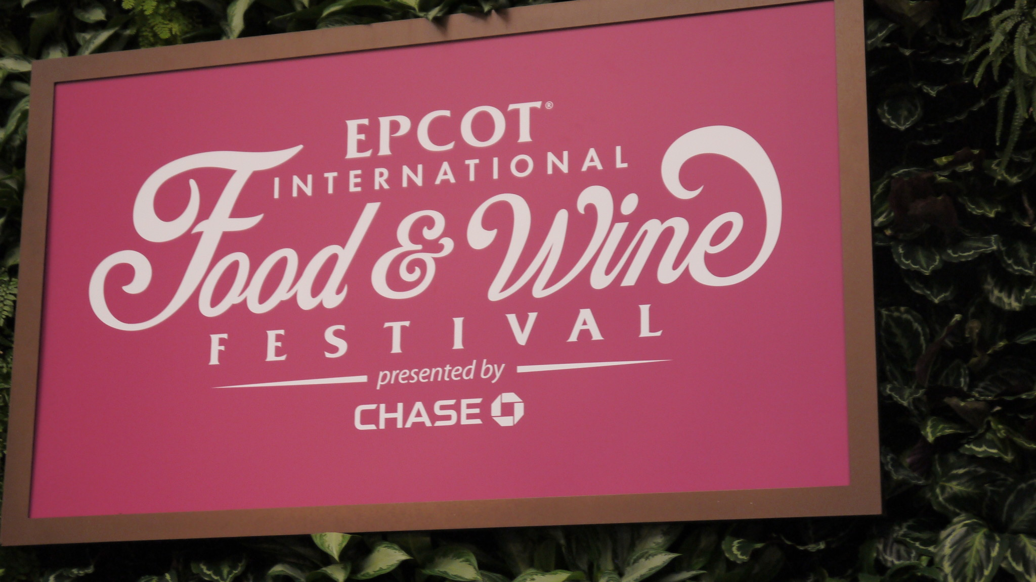 if you have not yet been to the annual epcot international food wine festival at the walt disney world resort in florida you should consider adding this