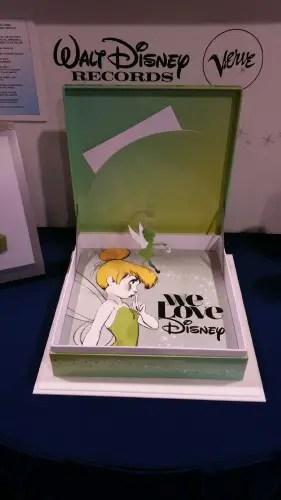 We Love Disney Music Album