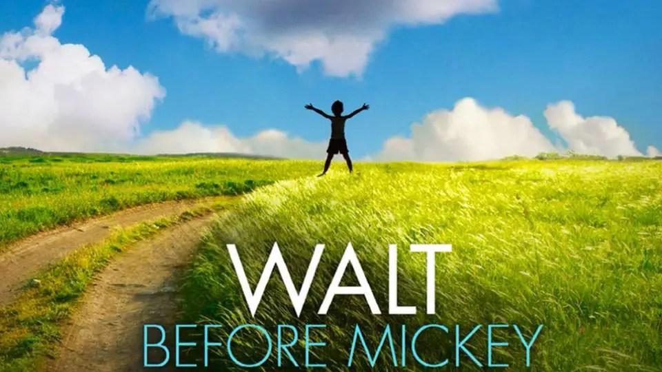 Resultado de imagem para walt antes do mickey