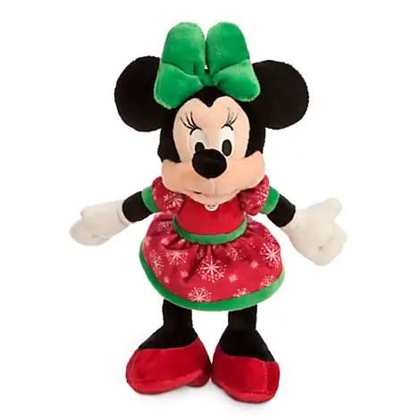 Disney Store Stocking Stuffers 1
