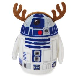 59cc17d950fbd The Force Awakens with Christmas Star Wars Itty Bitty Toys from Hallmark