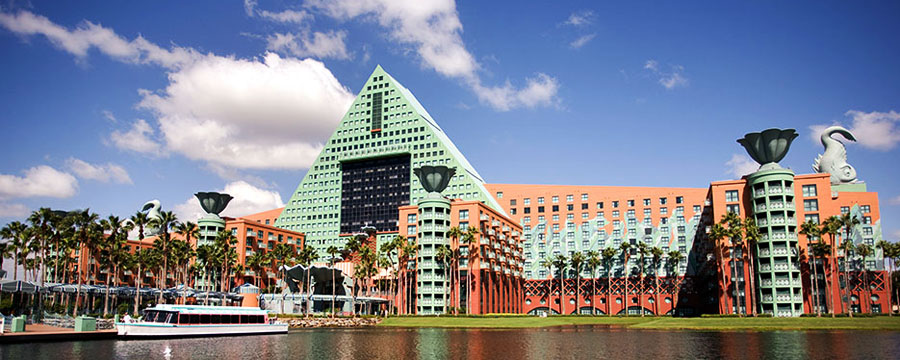 The walt disney world dolphin hotel was involved in a data breach the walt disney world dolphin hotel is just one among 54 starwood hotels that have been affected by a recent data breach they said they found malware in publicscrutiny Images