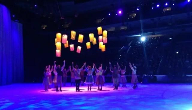 disney on ice lanterns
