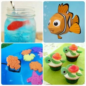 Nemo COllage