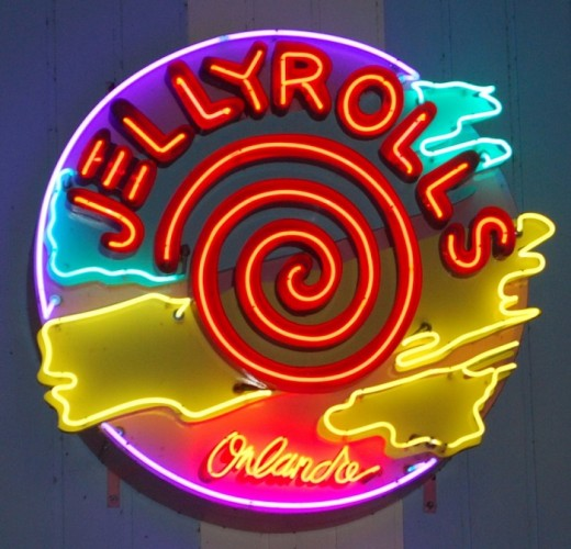 Let the Good Times Roll at Jellyrolls