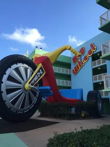 Pop Tastic Pop Century Review Of Disney S Pop Century Resort