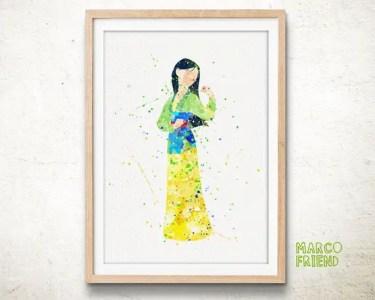 Mulan Collection 7a