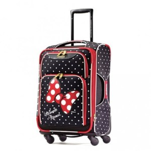 Minnie Luggage