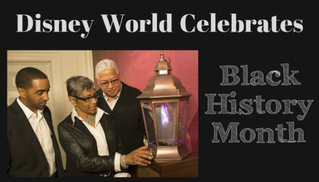 WDW Black History Month