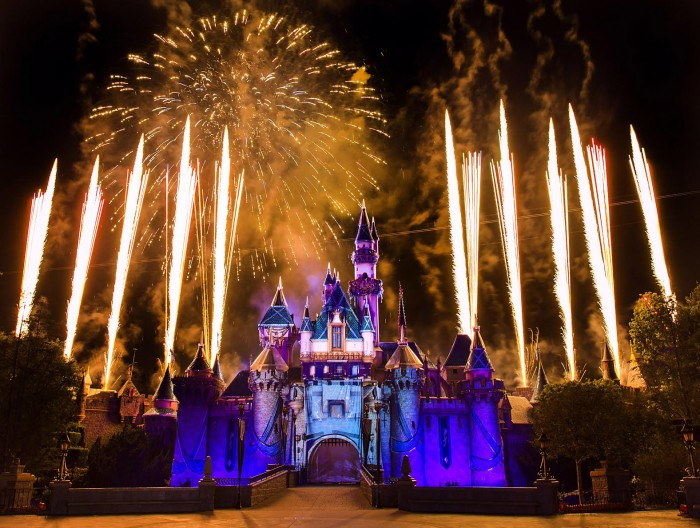 Disneyland Resort Offers Southern California Residents Special Ticket Prices for a Limited Time 1