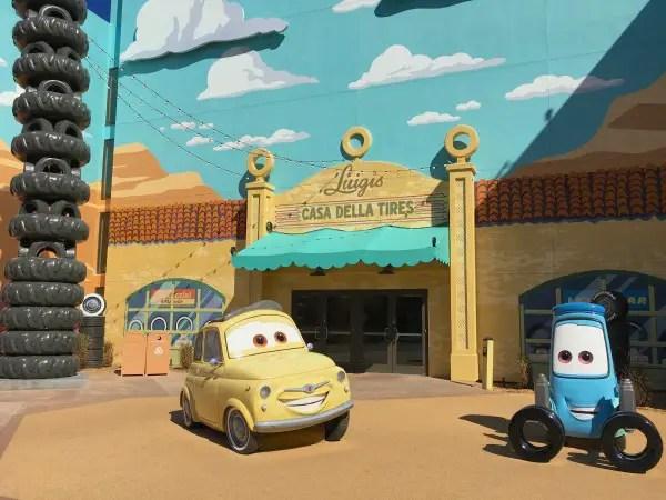 Cars Suites