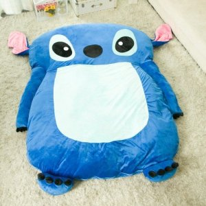 Disney Character Bed 2