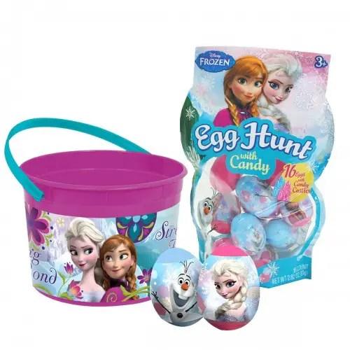 Disney Easter Ideas