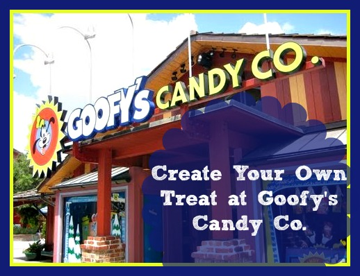 Goofy Candy Co