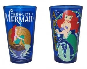 Little Mermaid Glasses