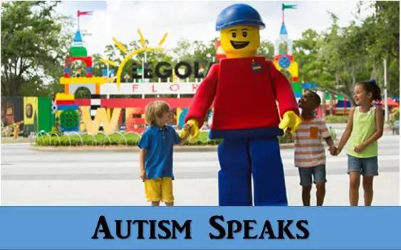 lego autism