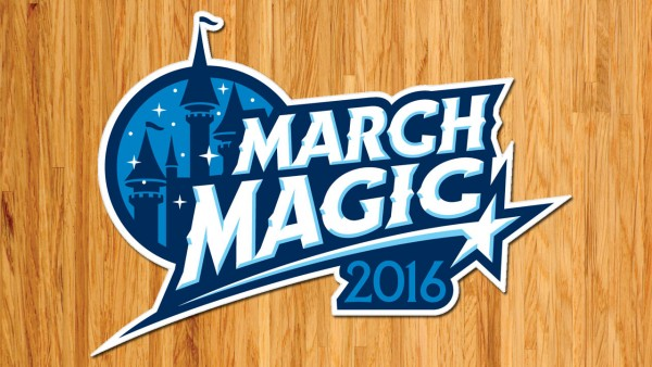 March Magic