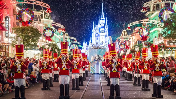 Mickey's Very Merry Christmas Party Tickets Available Now! 1