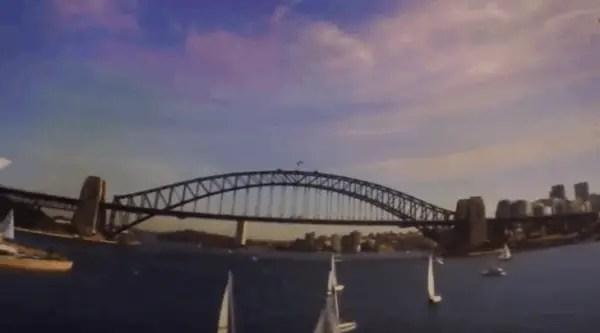 Soaring Around The World _ Over the Horizon Full Movie - YouTube