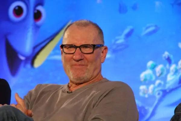 Ed O'Neill (Hank)