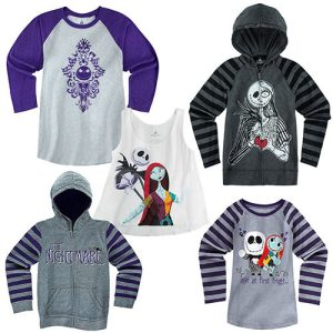 Nightmare Before Christmas Merchandise 2