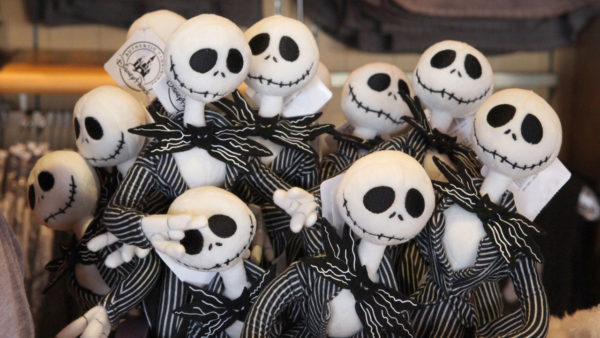 Nightmare Before Christmas Merchandise