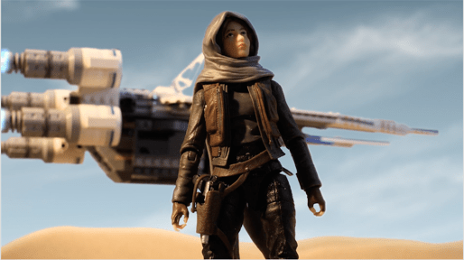ROgue One toys 2