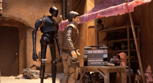 ROgue One toys 4