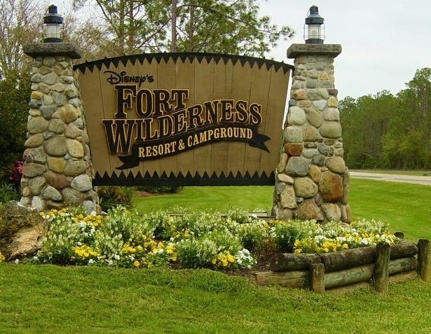 Fort Wilderness Added To Growing List of Resorts Now Offering Minnie Van Service 1