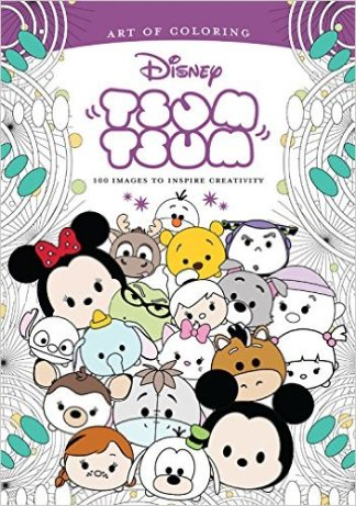 The Art Therapy Coloring Books For Adults Have Been All Rage And Theres Quite Variety Of Disney Themed Ones Too With So Many To Choose From