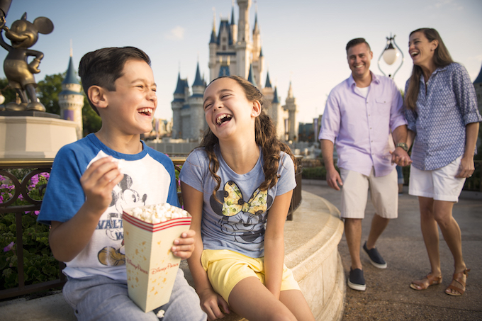 Disney World ticket Offer