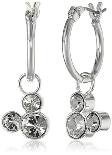 M Earrings 2
