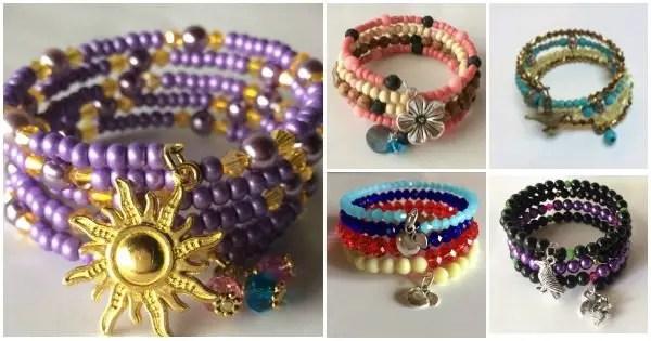 Disney Inspired Bracelets