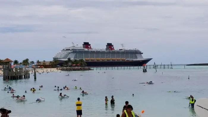Cruise Line Lawsuit