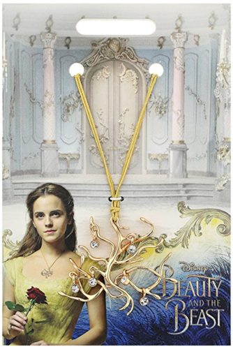 Belle's Tree of Life Pendant Necklace