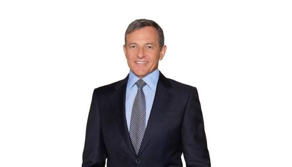 Disney CEO Iger
