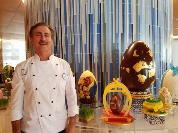 The Contemporary's 2017 Easter Egg Display Now Available For Viewing 1