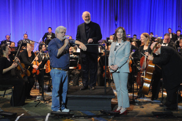 Star Wars 40th Anniversary Celebration in Pictures and video! 4