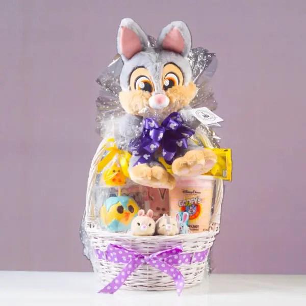 Disney Springs Custom Easter Basket